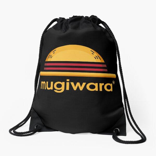 mugiwara Drawstring Bag