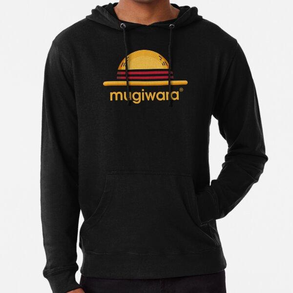 mugiwara Sweat à capuche léger