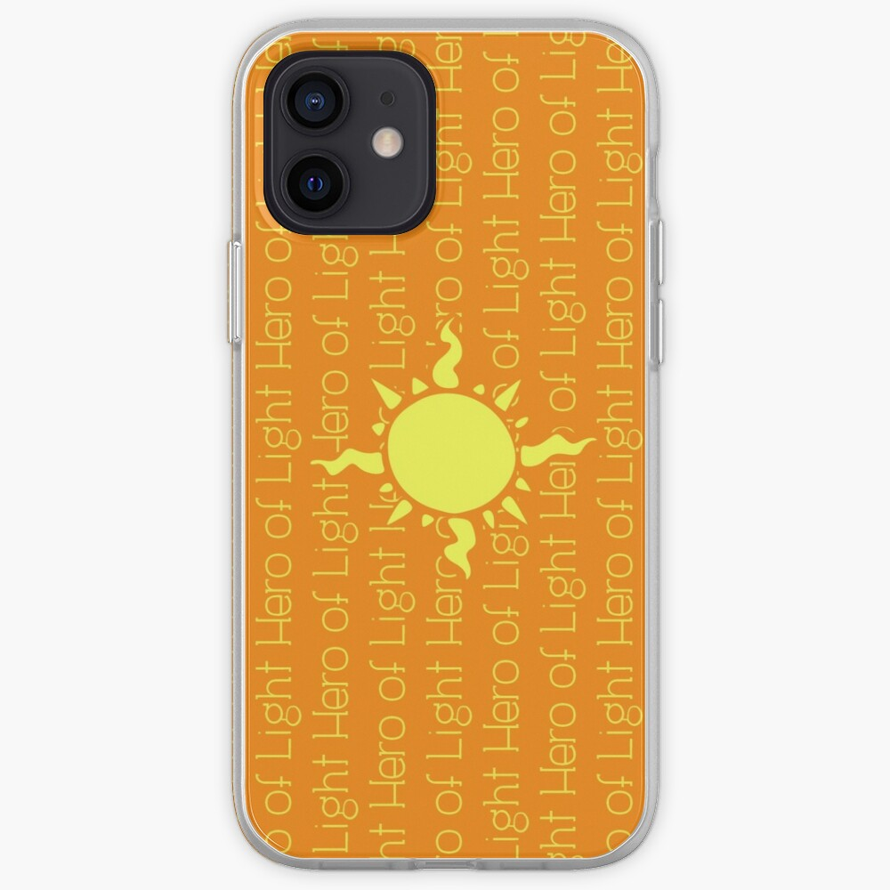 Hero Of Light iPhone Case & Cover