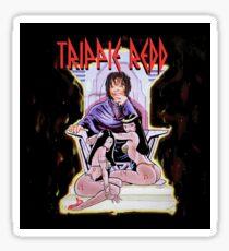 Three Redd Bluee Tour 2019 Sticker