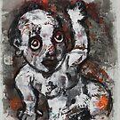 Child, Bernard Lacoque-1 by bernard lacoque