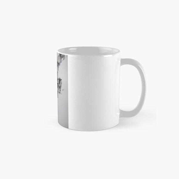 Follow the Leader Classic Mug