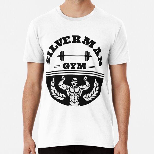 Silverman gym Premium T-Shirt