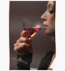 linda martini Poster