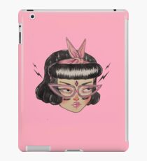 Gang ϟ Girl iPad Case/Skin