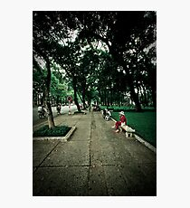 Ho Chi Minh Beauty Photographic Print