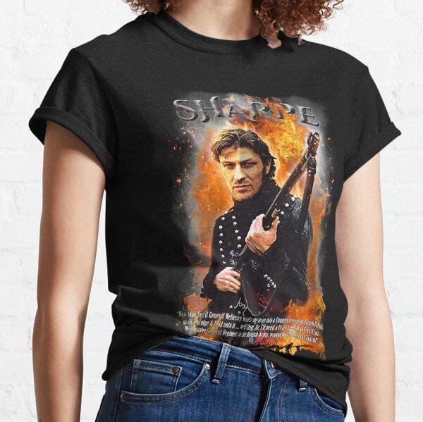 Sharpe's Choice - if he had one Classic T-Shirt