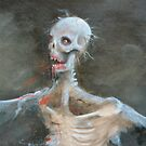 Al The Zombie by Lee Twigger