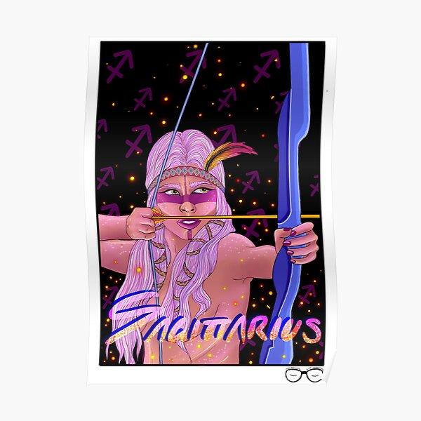 SAGITTARIUS. Poster