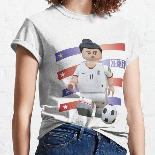 Ali Krieger #11 Classic T-Shirt