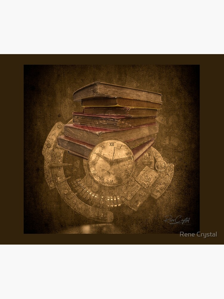 Books n' Time by imagesbycrystal