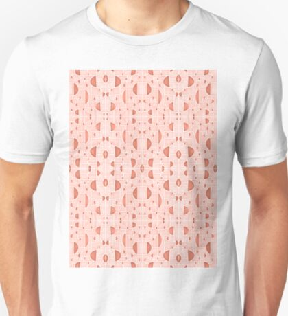 Kaleidoscopic Cretto #redbubble #pattern T-Shirt