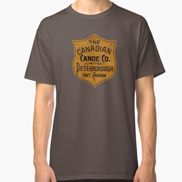 The Canadian Canoe Company Classic T-Shirt