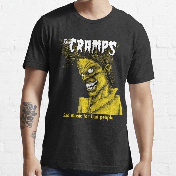 The Dead Brains Essential T-Shirt