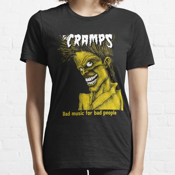 Les cerveaux morts T-shirt essentiel