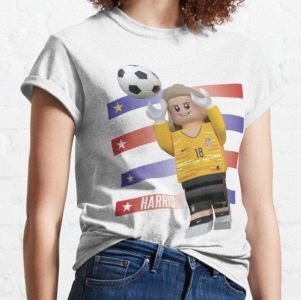 Ashlyn Harris #18 Classic T-Shirt