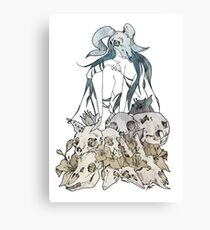 Dreamcatcher Canvas Print