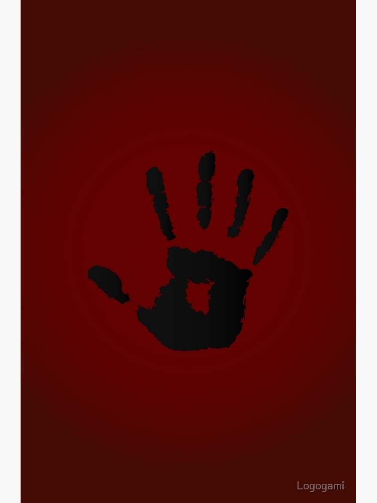 Dark Brotherhood Logo by Logogami