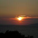 Sundown by karenkirkham