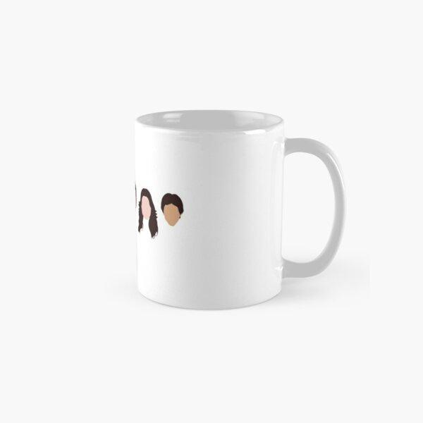 The Gang (That '70s Show) Classic Mug