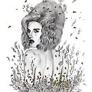Queen Bee by Kate Louise Powell