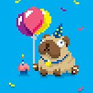 Es ist Puggin Party Time! von Paul-M-W
