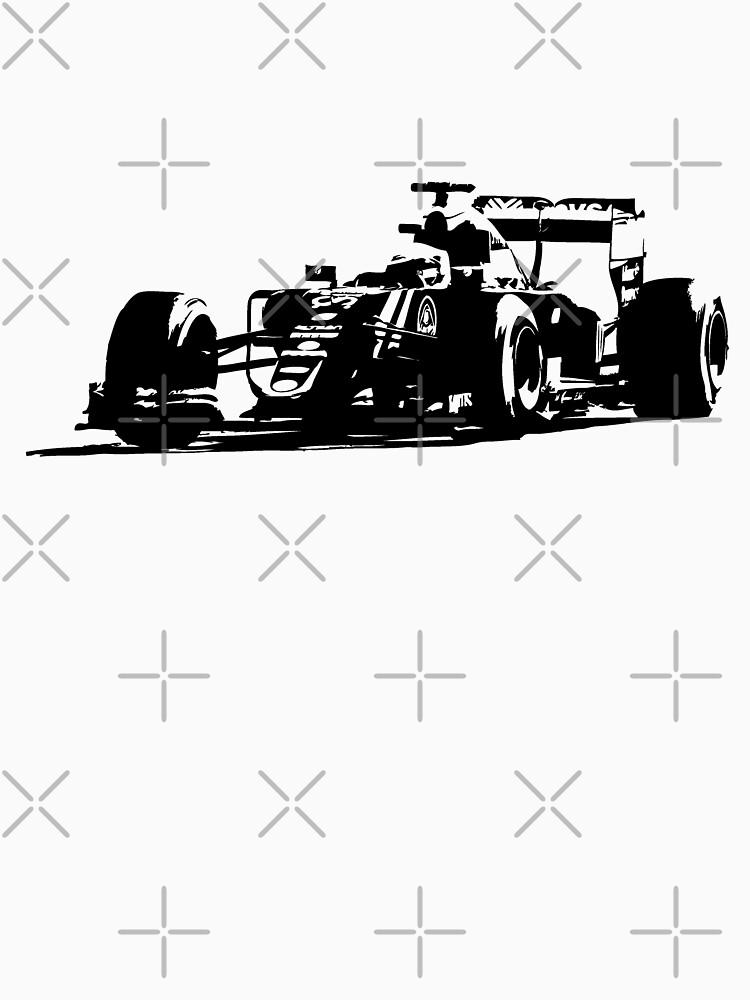 Formula One Racer by Port-Stevens