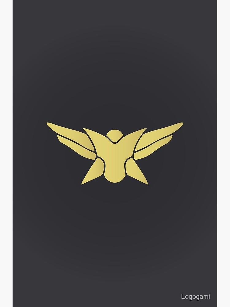 Thalmor Logo by Logogami