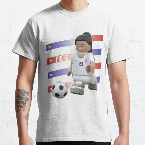 Christen Press #23 Classic T-Shirt