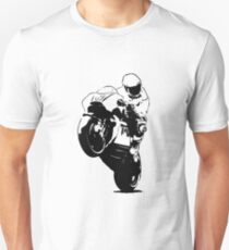 Moto-GP Superbike Racing Unisex T-Shirt
