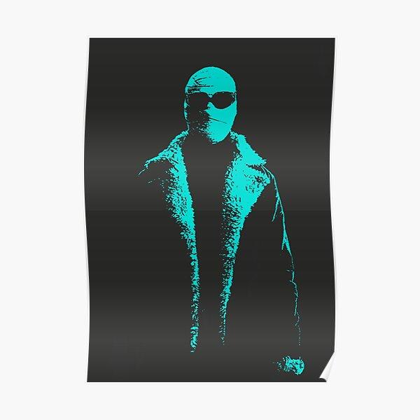 Doom Patrol Robotman 24x36inch TV Shows Silk Poster Hot Wall Decoration