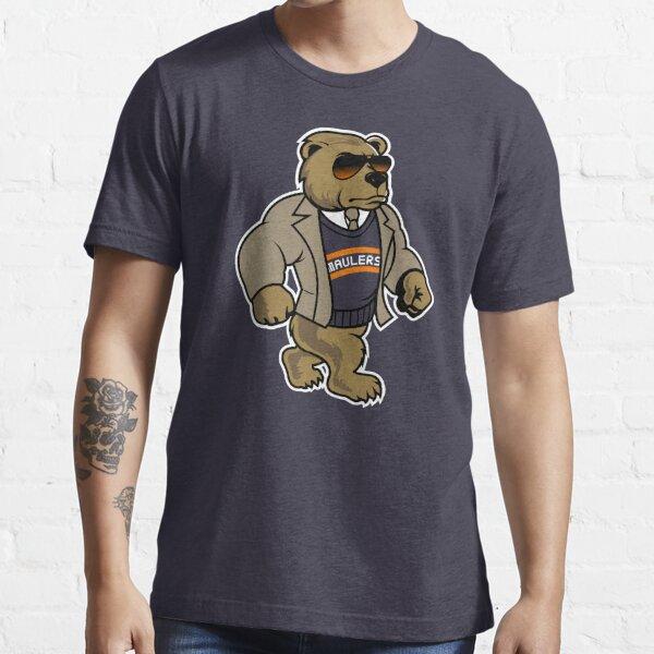 Midway Maulers Mascot Essential T-Shirt