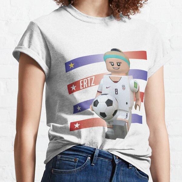 Julie Ertz #8 Classic T-Shirt