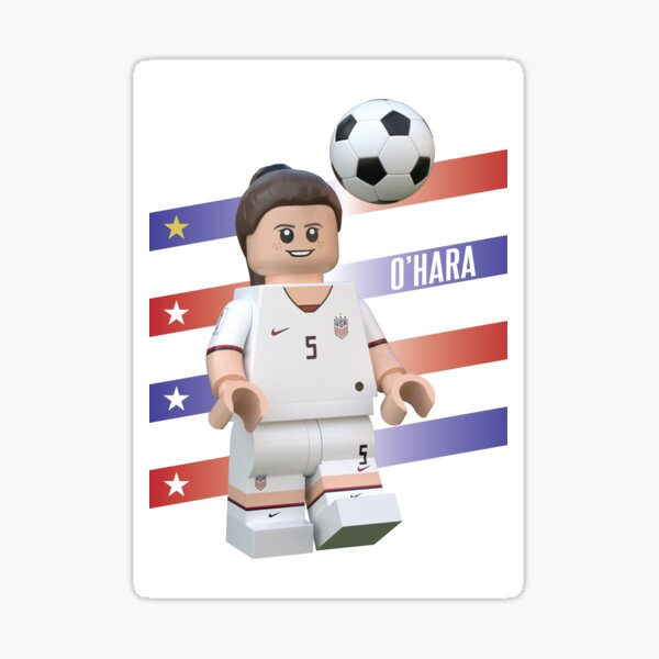 Kelley O'Hara #5 Sticker