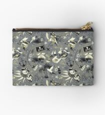 Treasure hunters Zipper Pouch