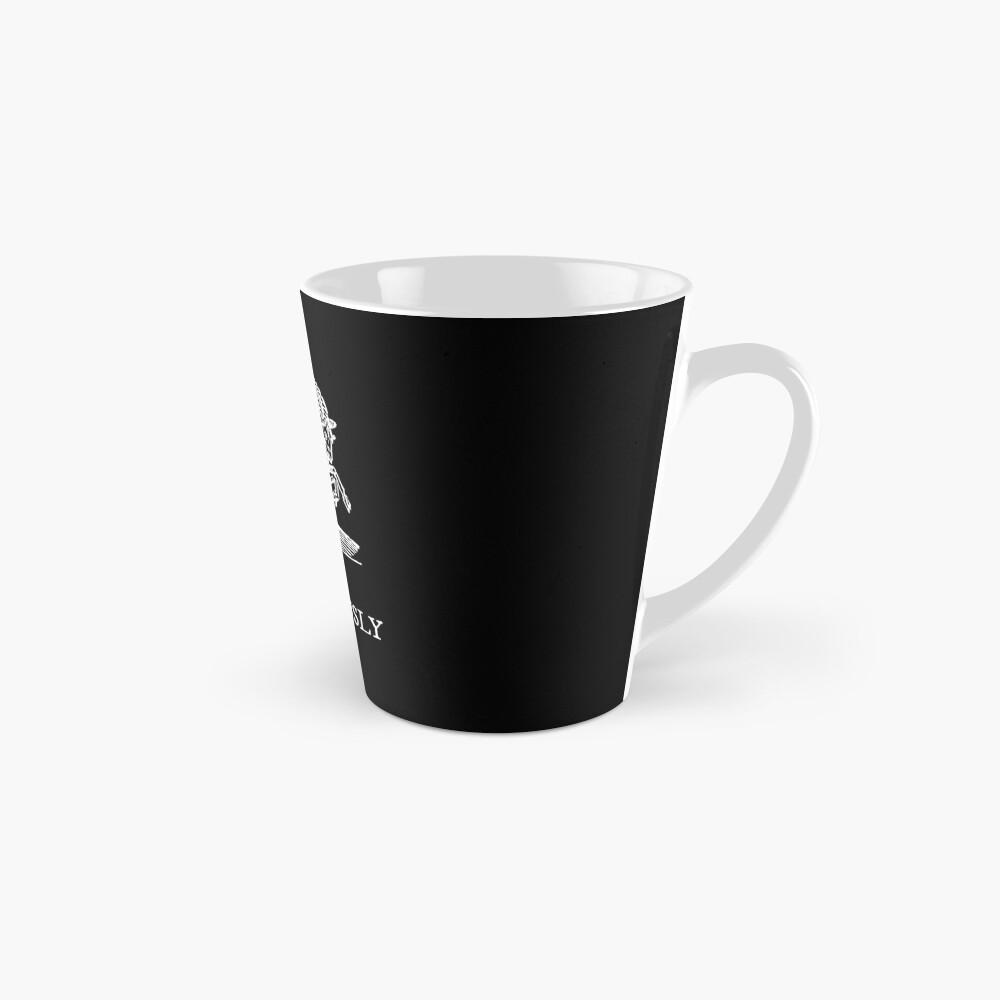 Live Deliciously Mug