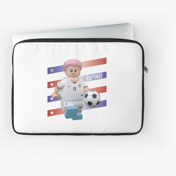 Megan Rapinoe #15 Laptop Sleeve