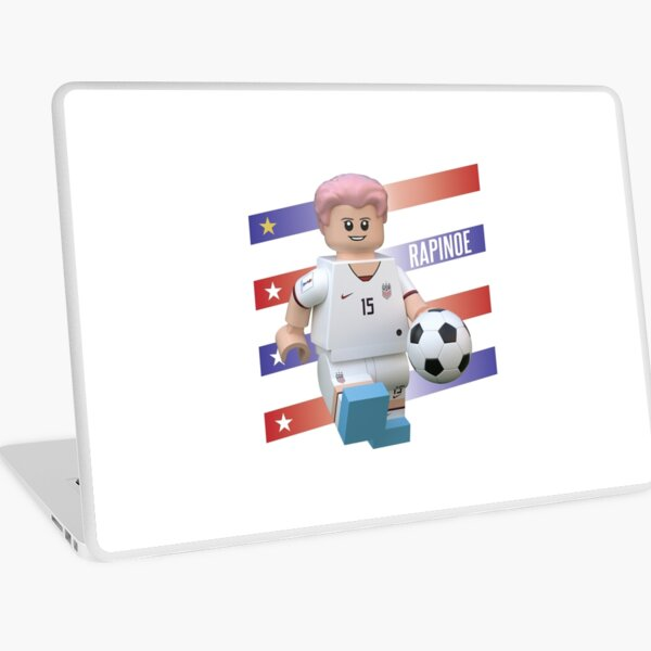 Megan Rapinoe #15 Laptop Skin
