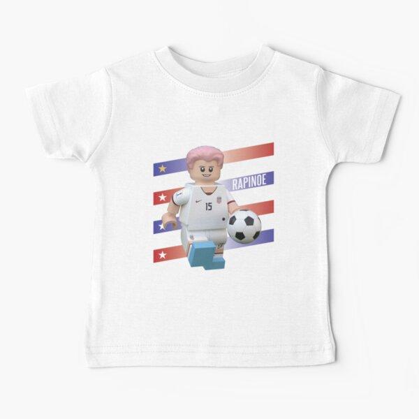 Megan Rapinoe #15 Baby T-Shirt