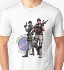 BSAA Agents T-Shirt