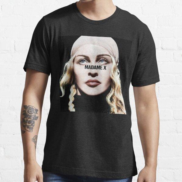 mampuslo tour 2019 madame x mdna Essential T-Shirt