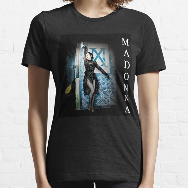 mampuslo tour 2019 madame x origin mdna Essential T-Shirt