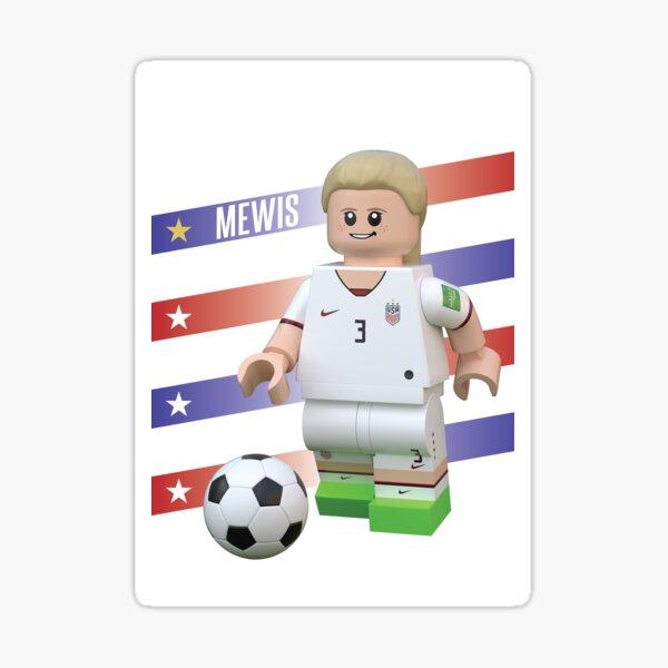 Sam Mewis #3 Sticker