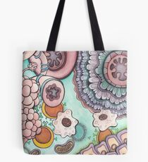 Bronchiole Tote Bag