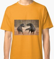 Looking for Trouble Classic T-Shirt