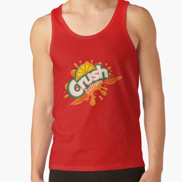 Crush Culture Drink Camiseta de tirantes