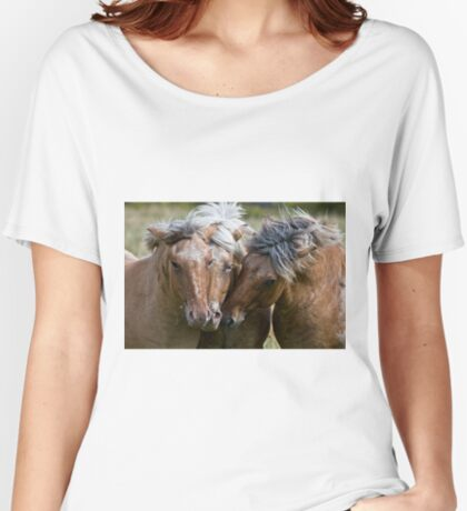 Horse Lords Women's Relaxed Fit T-Shirt