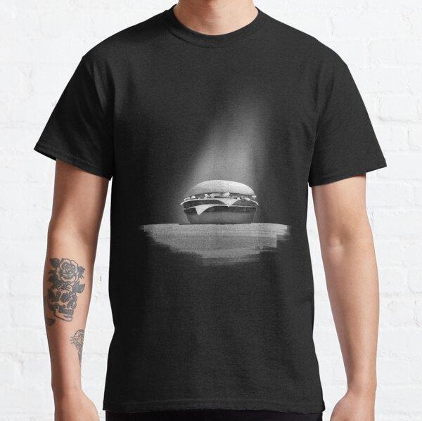 DRAMATIC CHEESEBURGER Classic T-Shirt