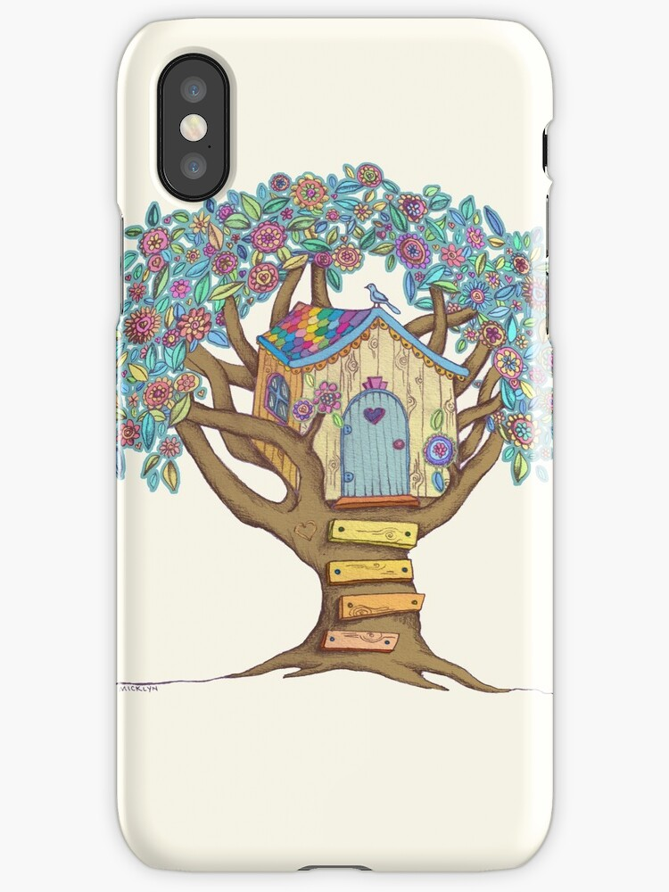 Live Simply, Love Trees by micklyn