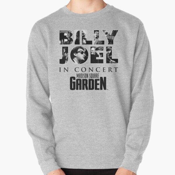 billy live madison joel tour 2019 2020 NY mumpuslo Pullover Sweatshirt